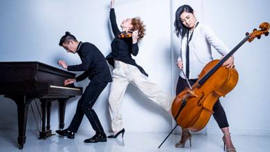 Merz Piano Trio