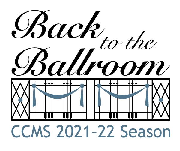 Back to the Ballroom
