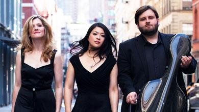 Neave Piano Trio